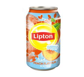 LIPTON Ice Tea Peach Lite (6 x 330ml)