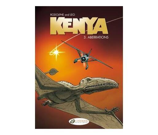 Kenya - Aberrations: Volume 3