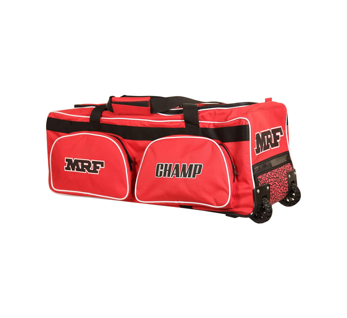 MRF Champ Wheelie Bag