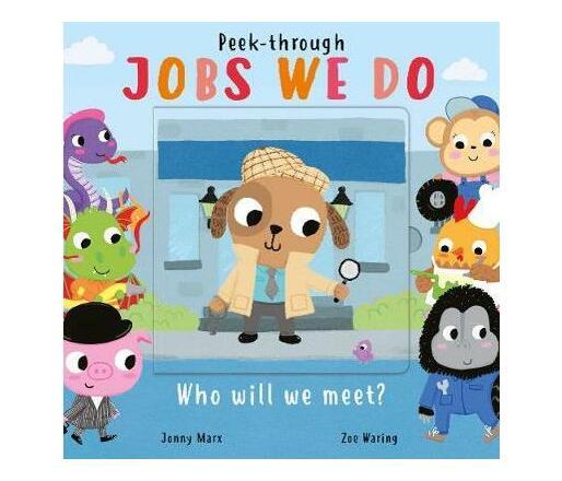 Jobs We Do