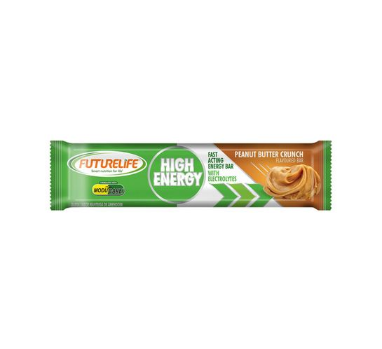 Futurelife High Energy Bar Peanut Butter (1 x 40g)