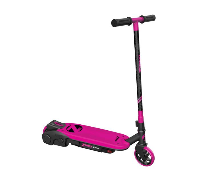 Zingo X100 Electric Scooter