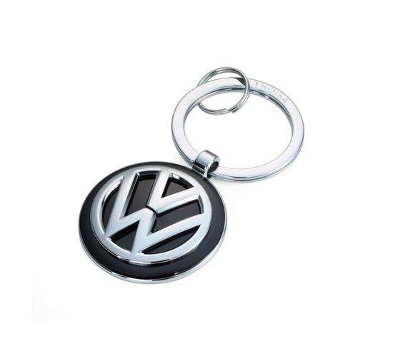 Troika Keyring VW Logo VOLKSWAGEN