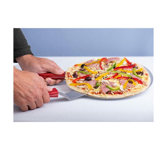 kettleCADDY Combo - Spatula Lifter, Pizza Cutter & Paddle / Peel