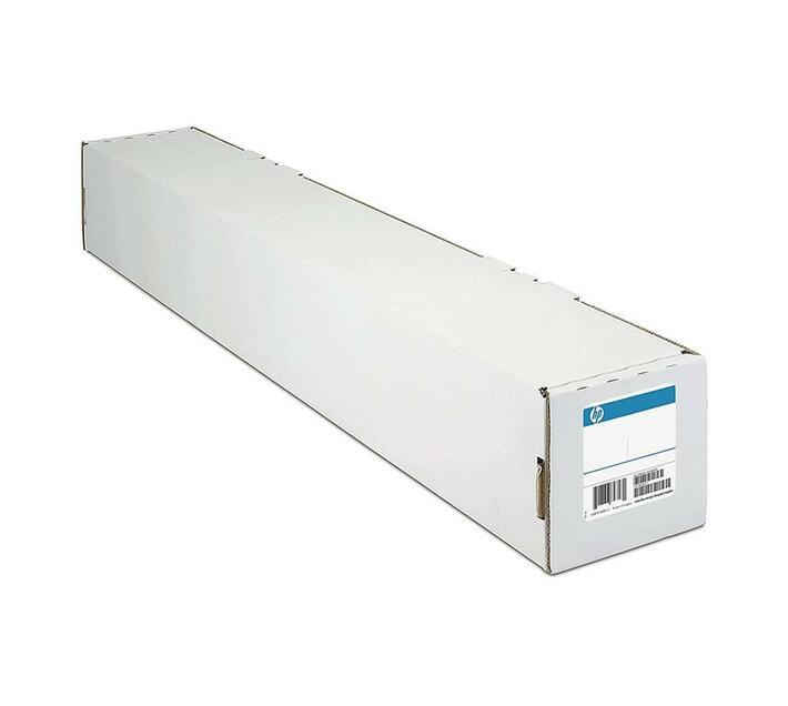 HP Universal Satin photo paper Roll (60.96 cm x 30.48 m) 1 roll(s)