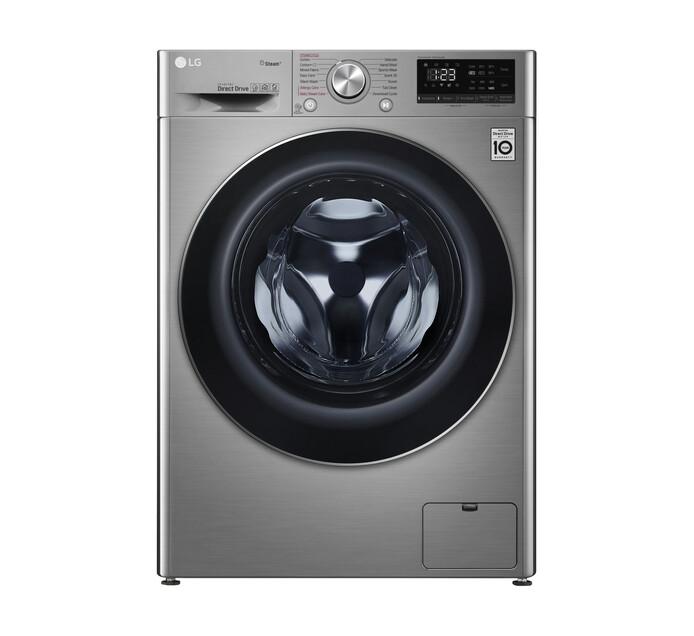 LG 10.5 kg Front Loader Washing Machine
