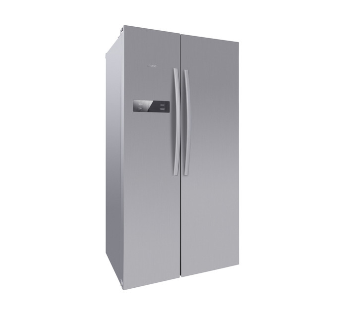 AEG 527 l Side-by-Side Fridge Freezer