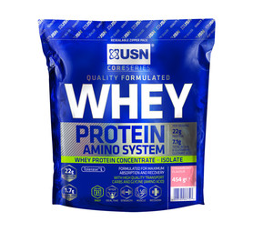 USN 454g Amino Whey Protein