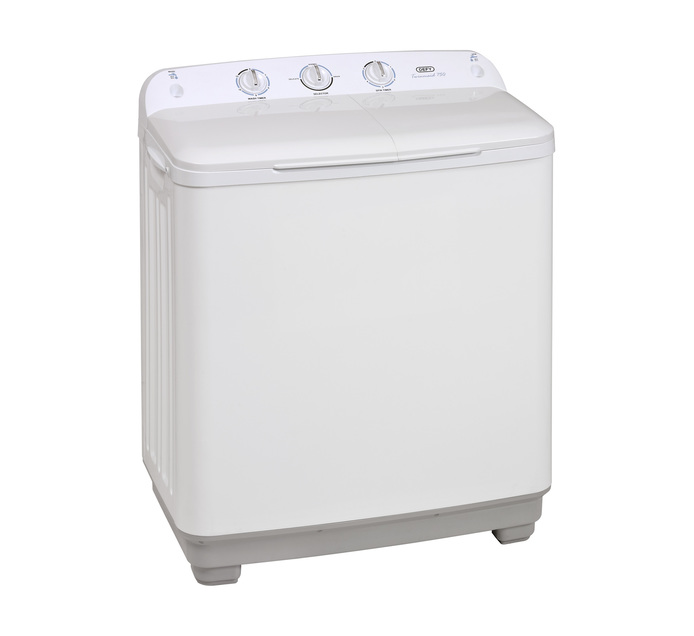 DEFY 8kg Twinmaid Twintub Washing Machine