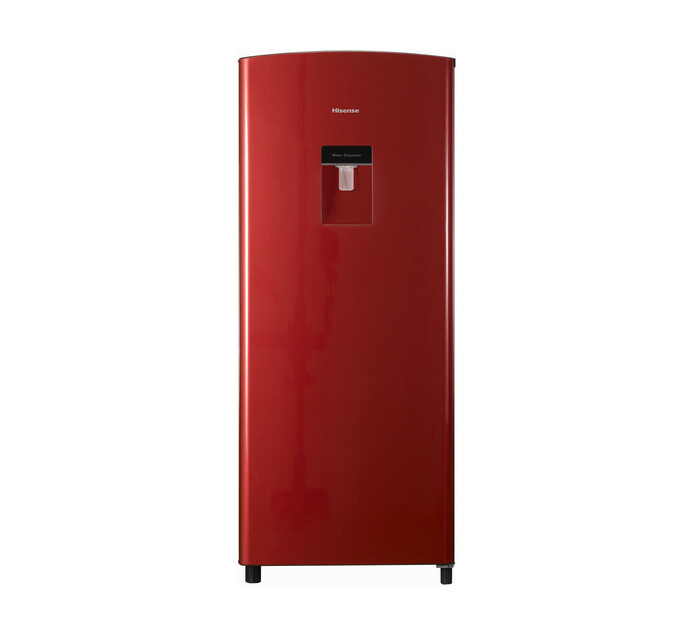 Hisense 176 l Single Door Fridge with Water Dispenser