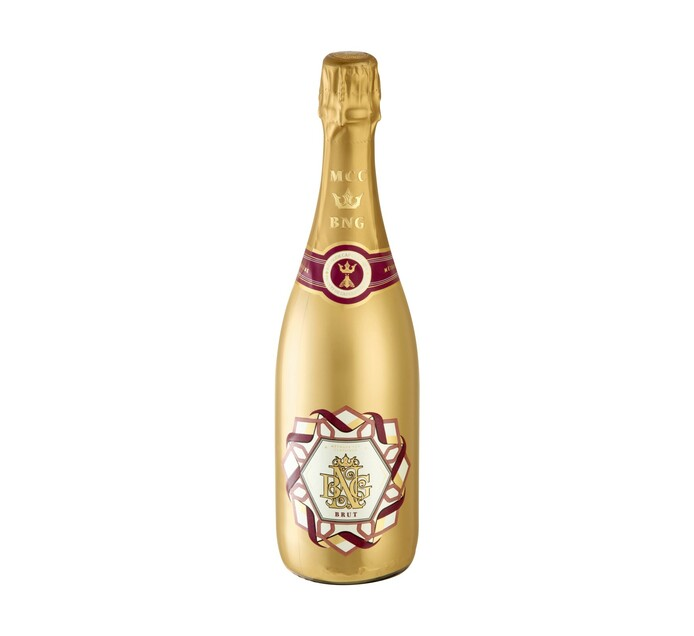 House Of Bng MCC Brut (1 x 750ml)