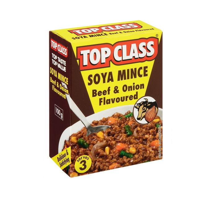 Top Class Soya Mince Beef & Onion (5 x 100g)