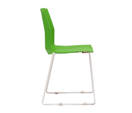 GOF Furniture - Brainium Plastic Chair