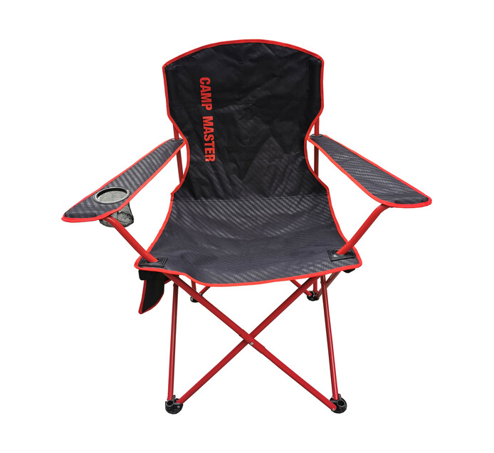 Campmaster Classic 200 Chair Ltd. Edition