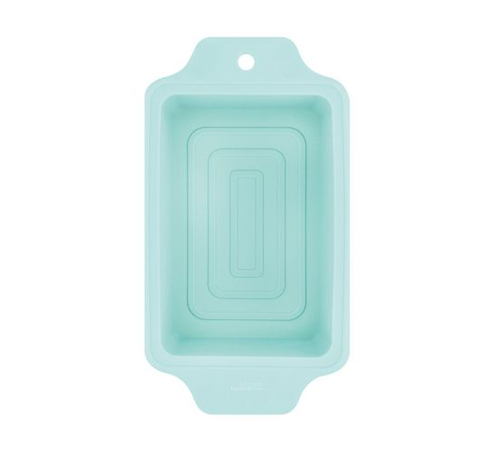 Inspire Silicone Loaf Pan
