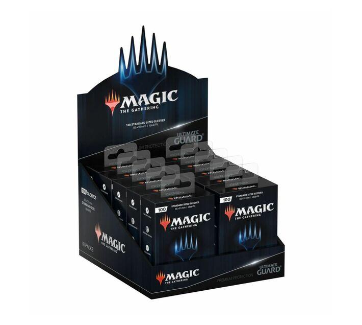 Magic the Gathering Printed Sleeves Standard - Planeswalker