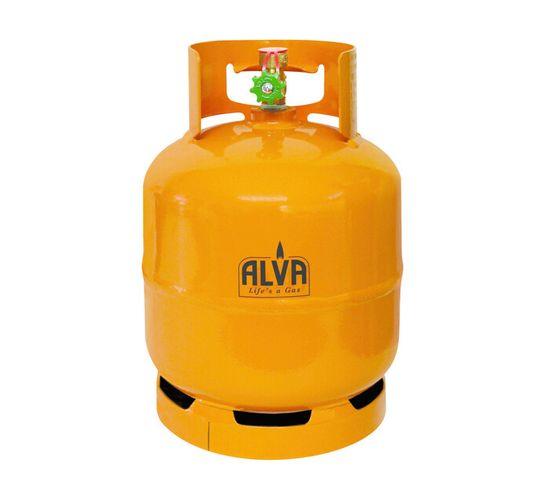 Alva 5 kg Gas Cylinder