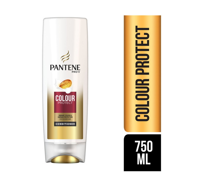 Pantene Hair Conditioner Colour Protect Shine (1 x 750ML)