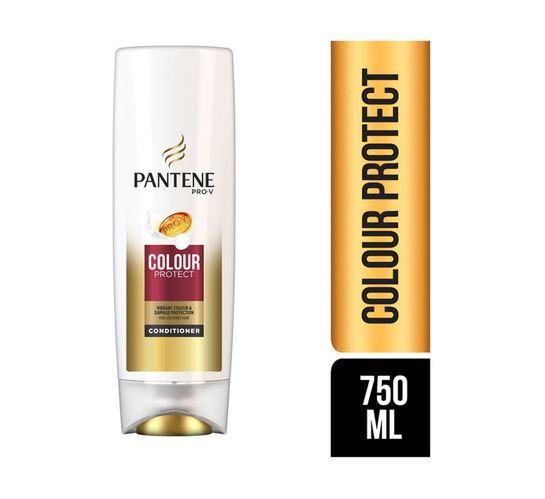 Pantene Hair Conditioner Colour Protect Shine (1 x 750ML)