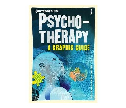 Introducing Psychotherapy : A Graphic Guide