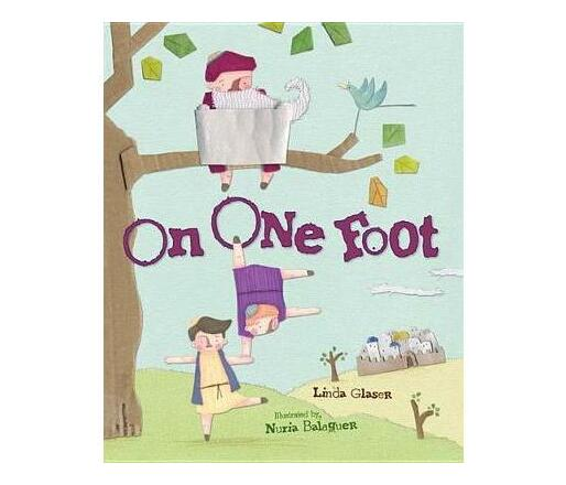 On One Foot