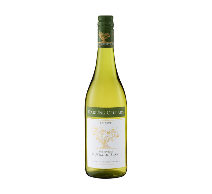 Darling Cellars Sauvignon Blanc (6 x 750ml)