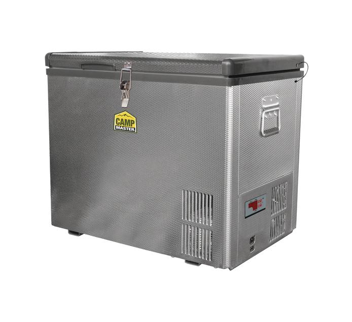Campmaster 40 L 12 V 220 V Fridge Freezer Compress Driven Refr Compress Driven Refr Cooler Boxes Refrigeration Camping Sports Outdoor Travel Makro Online Site