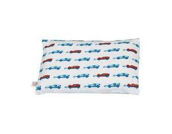 Clevafoam Pram Pillow cover Blue