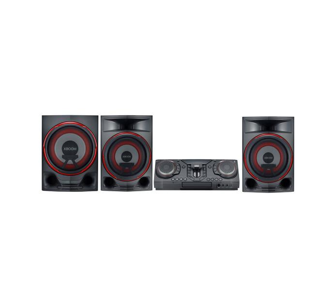 LG XBOOM Mini Hi-Fi