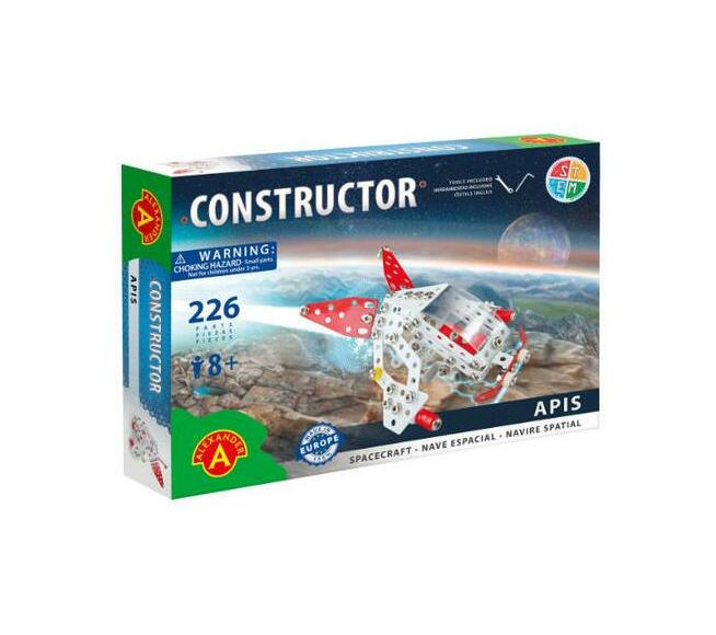 Constructor - Apis -Space Fighter