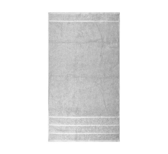 Colibri Capri Hand Towel Silver