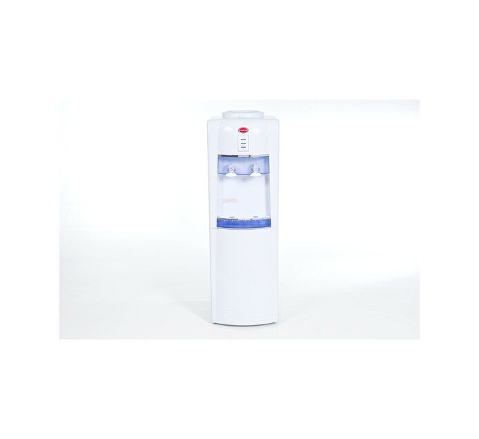 Snomaster Cold and Hot Floor Standing Water Dispenser