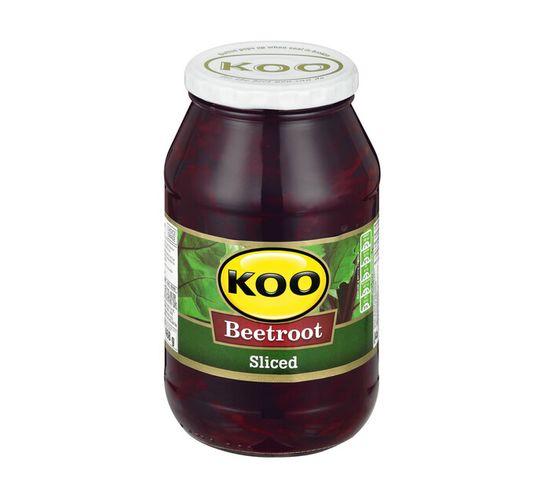KOO Beetroot Sliced (1 x 780g)