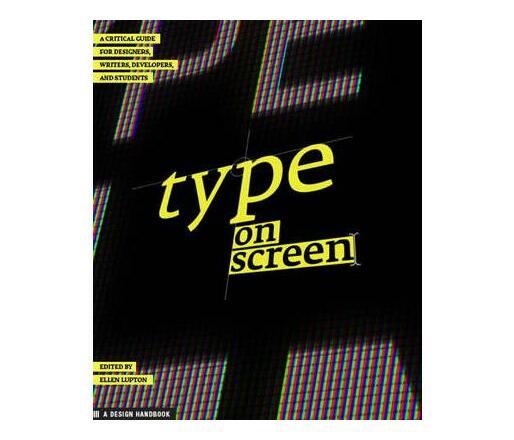 Type on Screen