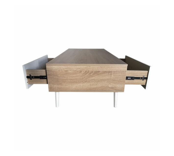 Low Living Room Coffee Table