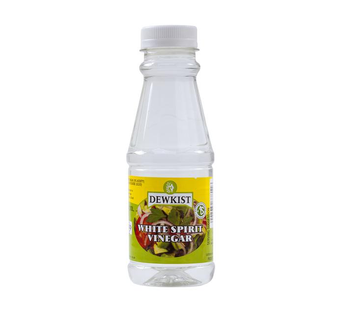 Dewkist Vinegar White (12 x 375ml)