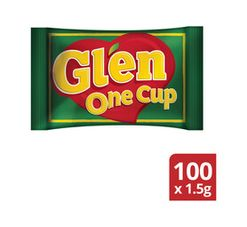 Glen One Cup Catering Teabags (1000's)