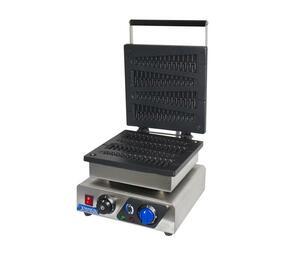 CHROMECATER Stick Lolly Waffle Maker