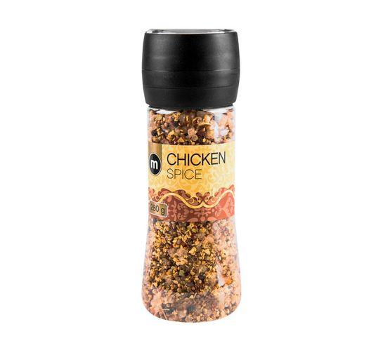 M Brand Chicken Spice Grinder (1 x 280g)