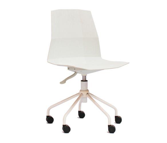 GOF Furniture - Paw Plastic Chair
