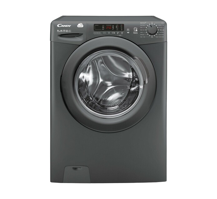 Candy 9 kg Smart Front Loader Washing Machine