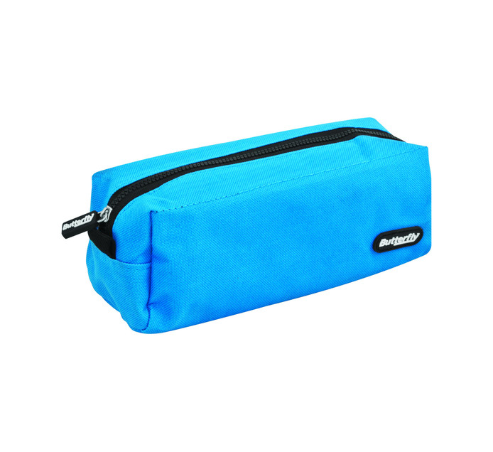 Butterfly Barrel Pencil Case Neon Each