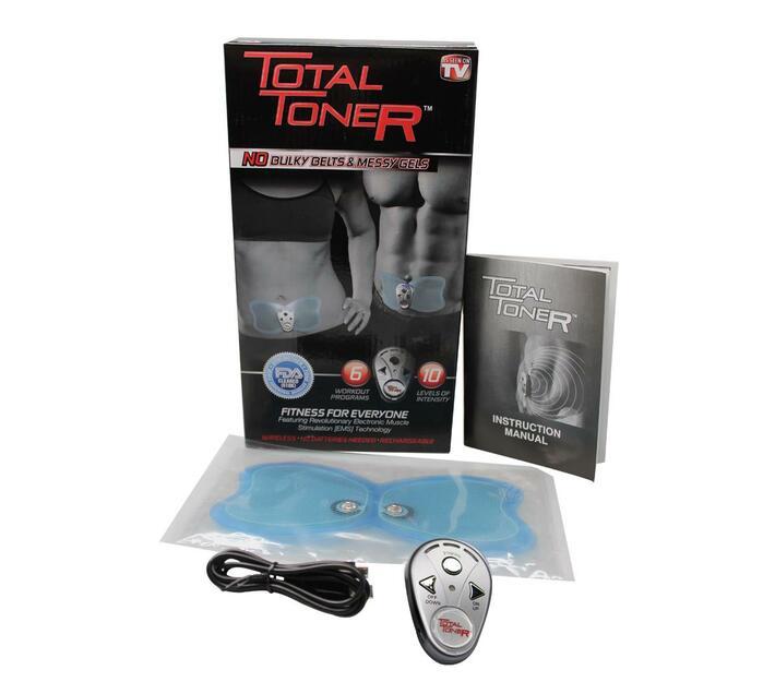 Total Toner