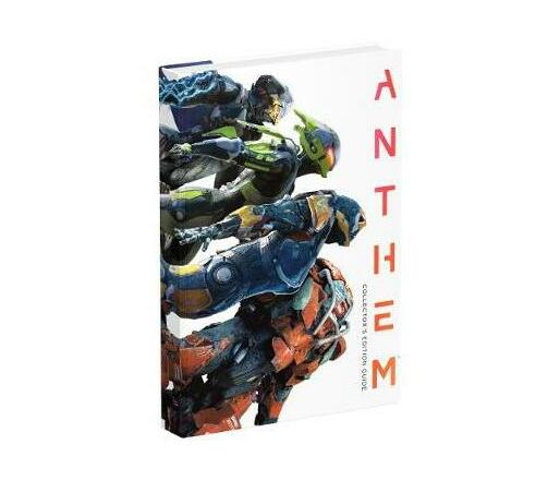 Anthem : Collector's Edition
