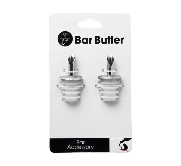 Bar Butler Free Flow Pourer 2pack