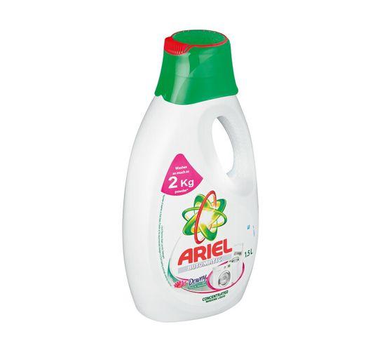 Ariel Liquid Auto - Touch Of Downy (1 x 1.5l)