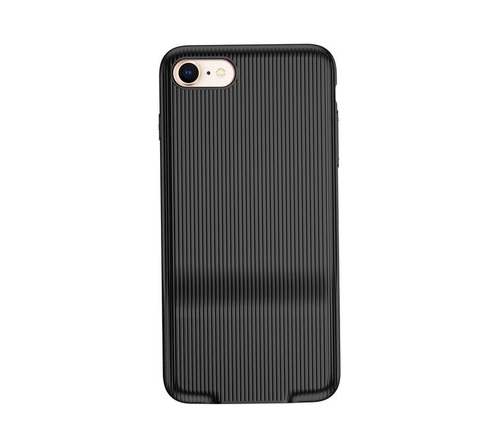 Baseus Audio Case for iPhone 7 & iPhone 8 - Black