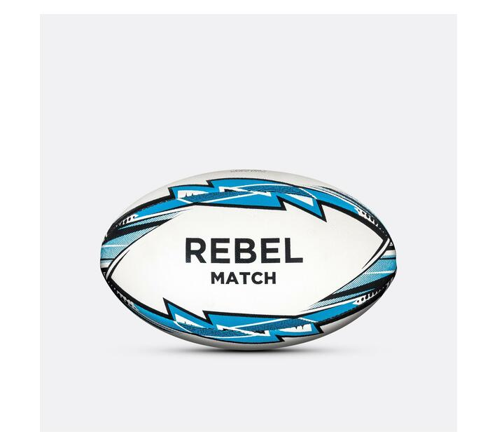 Match Rugby Ball Size 4