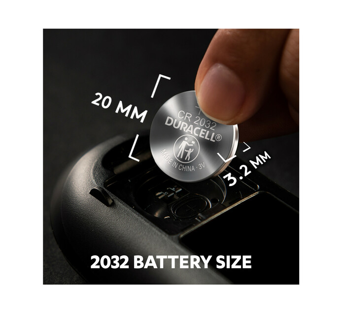 Duracell Lithium Coin Battery