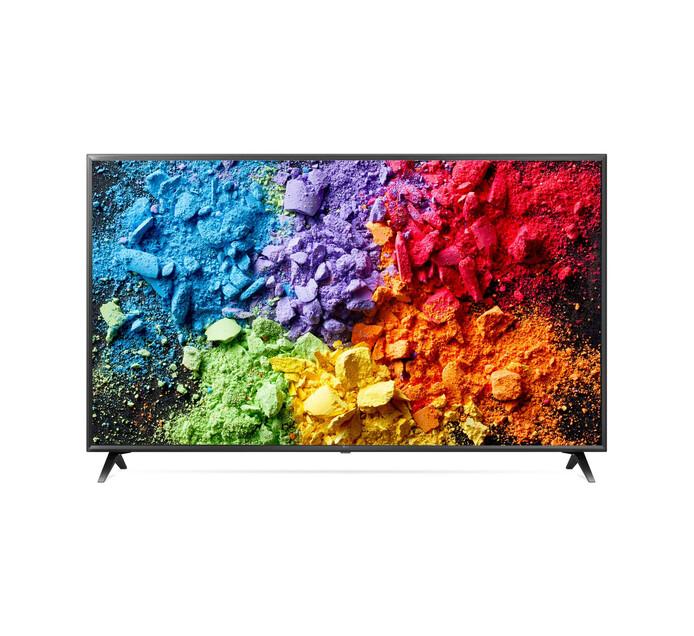 """LG 123 cm (49"""") Smart UHD LED TV"""